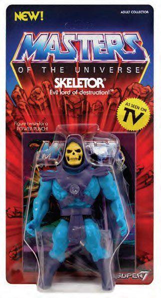 Vintage Collection Skeletor